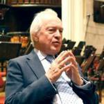 Maestro Antoni Wit o Wojciechu Kilarze