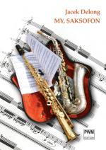 Koncert na 100 saksofonów w Łodzi