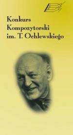 X edycja Konkursu Kompozytorskiego im. Tadeusza Ochlewskiego