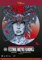 5. Festiwal Muzyki Filmowej w Krakowie