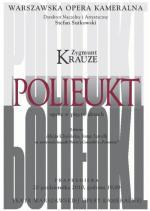 Zygmunt Krauze's