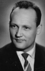 Zmarł prof. Stefan Stuligrosz