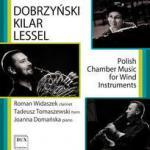 Zakopane z muzyką Szymanowskiego, Kilara i Bairda