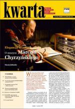 Kwarta - magazyn o polskiej muzyce współczesnej