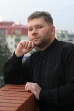 Paweł Łukaszewski's 3rd Symphony -