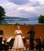 Arias from the Operetta