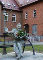 Wystawa o Henryku Mikołaju Góreckim w Rydułtowach