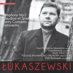 Nowe płyty Pawła Łukaszewskiego