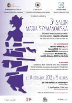 Trzeci Salon Marii Szymanowskiej