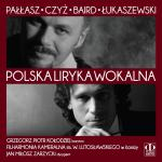 Muzyka Pałłasza, Czyża, Bairda i Łukaszewskiego na płycie