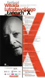 Koncert w wigilię 100. rocznicy urodzin Witolda Lutosławskiego