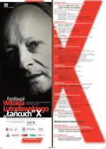 X Festiwal Witolda Lutosławskiego