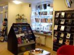 Promocja w księgarni firmowej