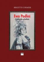 "Premiere of Brigitte Cormier's Book ""Ewa Podleś. Contralto assoluto"""