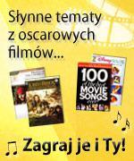Muzyka filmowa w naszej księgarni
