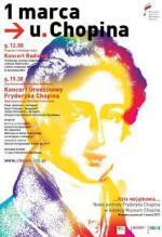 Fryderyk Chopin Birthday Concerts