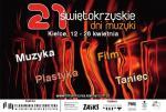Inverted Mountain Marty Ptaszyńskiej  w ramach 21. Świętokrzyskich Dni Muzyki