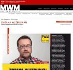 Co słychać w PWM? - wywiad z redaktorem naczelnym Danielem Cichym