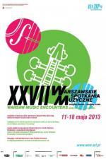 XXVII Warszawskie Spotkania Muzyczne