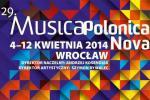 Koncert finałowy festiwalu Musica Polonica Nova z muzyką Agaty Zubel i Marcela Chyrzyńskiego