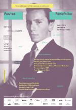 The Return of Panufnik - Centenary of Composer's Birthday