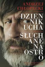 Spotkanie promocyjne zbioru felietonów Andrzeja Chłopeckiego