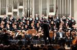 Fotorelacja z prawykonania Requiem Pawła Łukaszewskiego