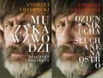 Zapraszamy na cykl audycji poświęconych felietonom Andrzeja Chłopeckiego