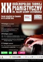 PWM wspiera kolejną edycję Turnieju Pianistycznego w Żaganiu