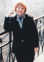Marta Ptaszyńska appointed Artistic Director of Contempo