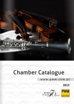 Chamber catalogue
