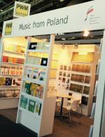 PWM at MusikMesse Fair in Frankfurt