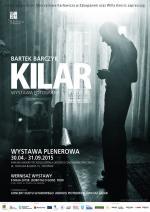 Kilar - wystawa plenerowa Bartka Barczyka