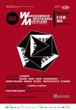 29. Warszawskie Spotkania Muzyczne i uroczystość wręczenia nagród dla krytyków