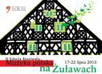 """Festiwal """"Muzyka polska na Żuławach"""" z utworami Karłowicza, Bairda, Szymanowskiego, Chopina oraz Moniuszki"""