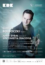 """Polska premiera """"Koncertu na trąbkę i orkiestrę"""" Krzysztofa Pendereckiego"""