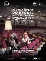 """""""Straszny dwór"""" Stanisława Moniuszki – transmisja na żywo z TW-ON"""