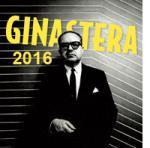 Retrospektywa twórczości Alberto Ginastery