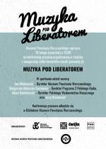 """Muzyka pod Liberatorem"": konferencja prasowa"