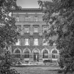 Oferta wynajmu powierzchni biurowych - Warszawa