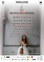 Muzyka Witolda Lutosławskiego w ramach projektu