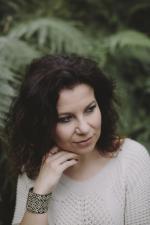 Agata Zubel z Chórem Polskiego Radia w Willi Decjusza