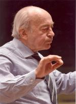 Jan Krenz - composer's profile on his 90th birthday
