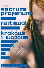 Od muzyki do sztuki współczesnej – Sacrum Profanum 2016
