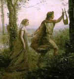 """Prawykonanie """"Orfeusza i Eurydyki"""" Mikołaja Góreckiego"""