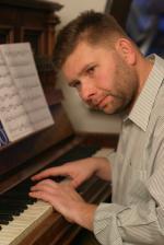 Wieczór z muzyką Pawła Łukaszewskiego w Willi Decjusza