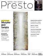 Nowy numer czasopisma