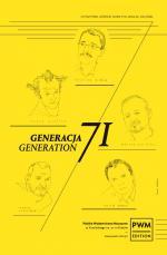 Generacja '71