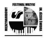 II Międzynarodowy Festiwal Muzyki im. Józefa Świdra