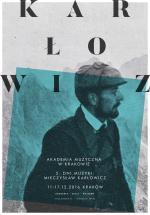 Mieczysław Karłowicz: kompozytor, fotograf, literat – spotkanie dyskusyjne w Krakowie